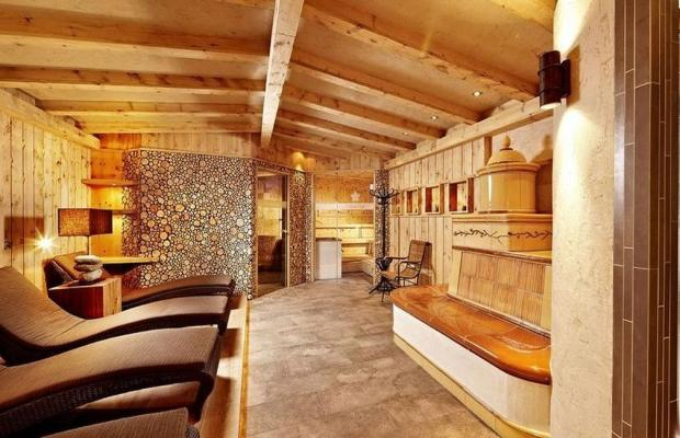 фотографии Hotel Berghof Crystal Spa & Sports изображение №40