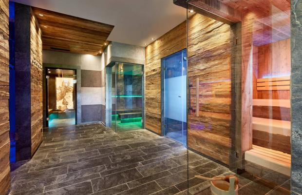 фотографии Hotel Berghof Crystal Spa & Sports изображение №28
