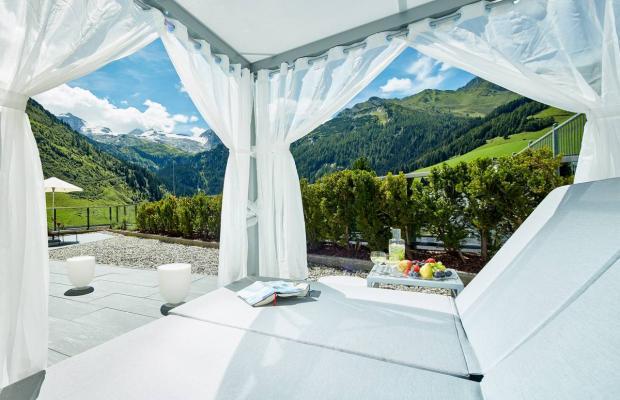 фотографии отеля Hotel Berghof Crystal Spa & Sports изображение №23