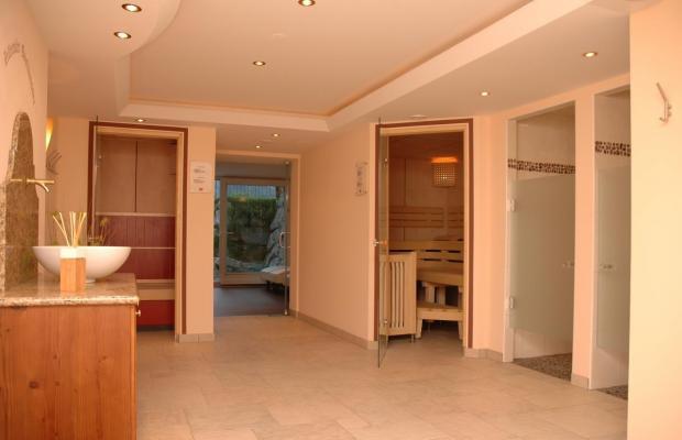 фото отеля Hotel Garni Almhof изображение №9
