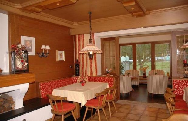 фотографии отеля Hotel Garni Almhof изображение №3