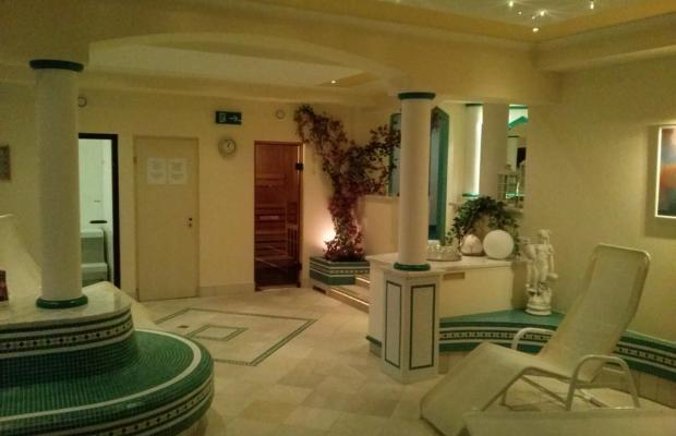 фотографии отеля Garni Erler изображение №19