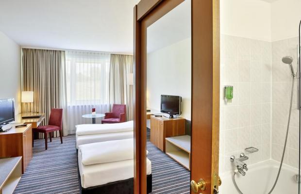 фотографии отеля Austria Trend Hotel Bosei изображение №15