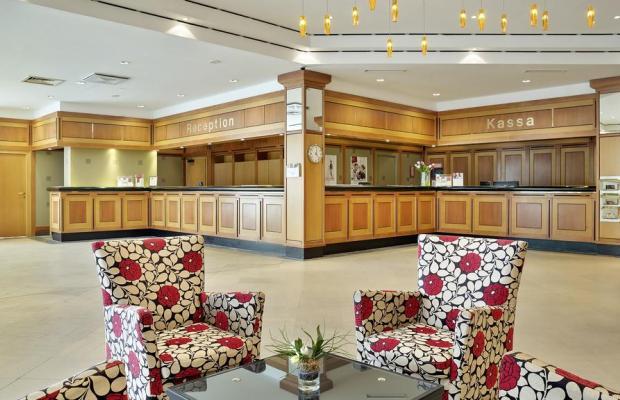 фото Austria Trend Hotel Bosei изображение №10