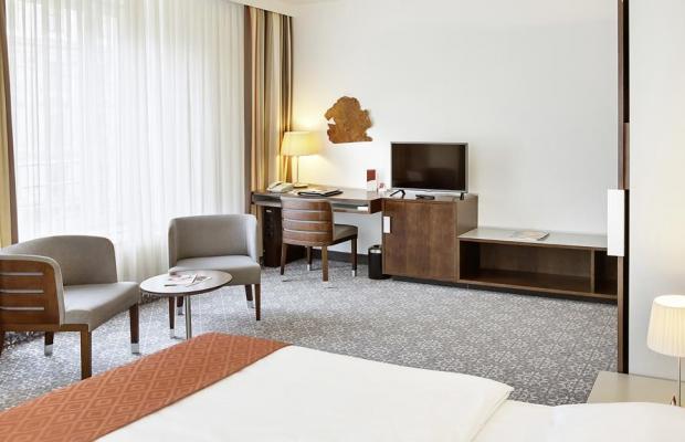 фото отеля Austria Trend Hotel Europa Wien изображение №33