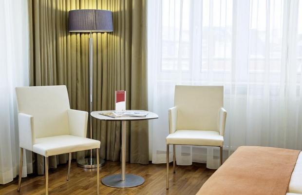 фотографии отеля Austria Trend Hotel Europa Wien изображение №27