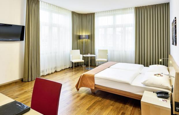 фото отеля Austria Trend Hotel Europa Wien изображение №25