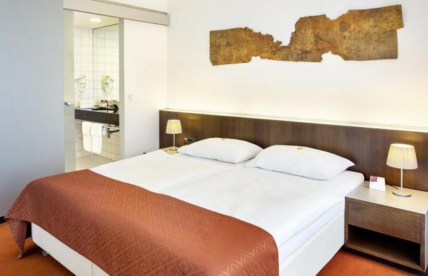фотографии отеля Austria Trend Hotel Europa Wien изображение №19