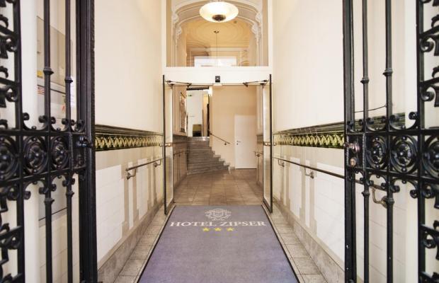 фотографии отеля Zipser изображение №35