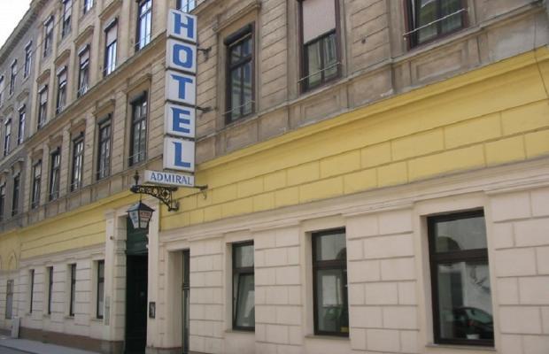 фотографии отеля Admiral изображение №19