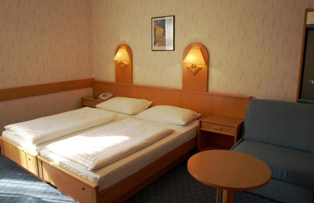 фотографии отеля Admiral изображение №11