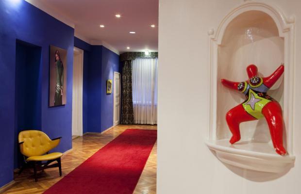 фото отеля Altstadt Vienna изображение №69