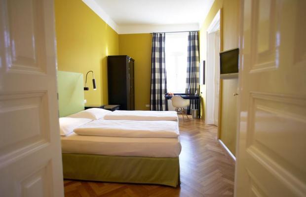 фото Altstadt Vienna изображение №66