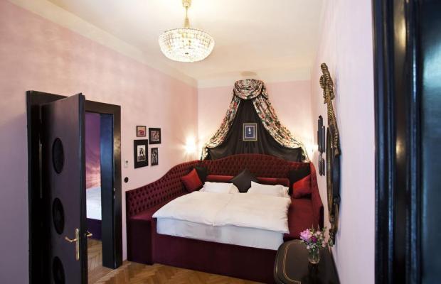 фото отеля Altstadt Vienna изображение №65