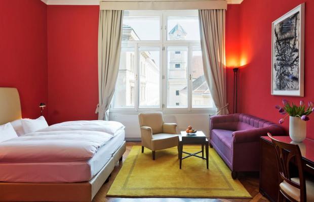 фото отеля Altstadt Vienna изображение №53
