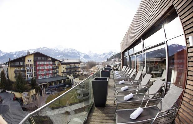фотографии отеля Gasthof Schutthof изображение №19
