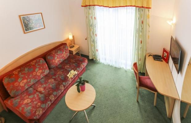 фотографии отеля Gasthof Tauernstuberl изображение №15