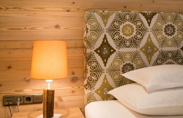 фотографии Hotel Garni Glockenstuhl изображение №20