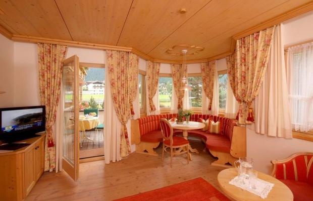 фото Hotel Garni Glockenstuhl изображение №10