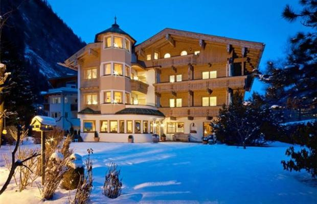фотографии Hotel Garni Glockenstuhl изображение №4