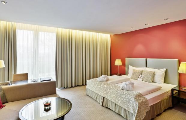фото отеля Austria Trend Hotel Savoyen изображение №37