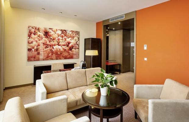 фотографии Austria Trend Hotel Savoyen изображение №36