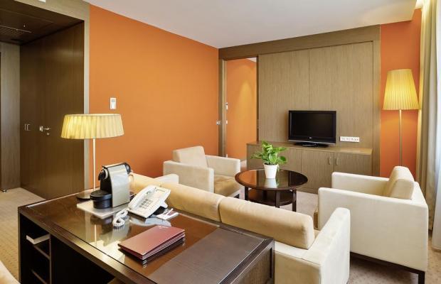 фотографии отеля Austria Trend Hotel Savoyen изображение №35