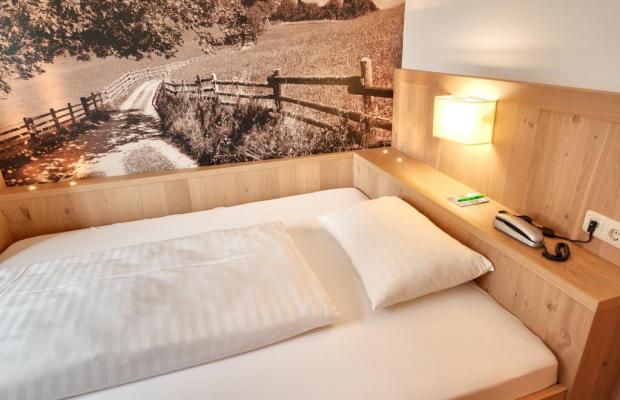 фотографии Gruener Baum Hotel изображение №36