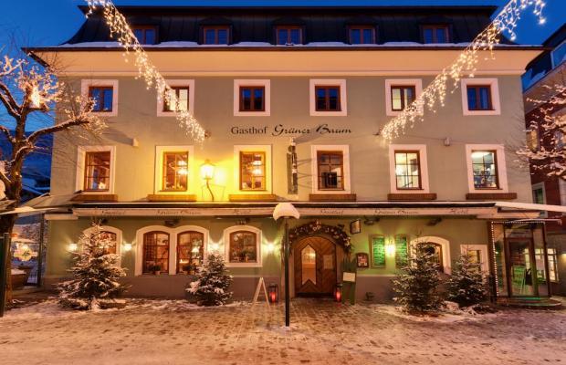 фото Gruener Baum Hotel изображение №10