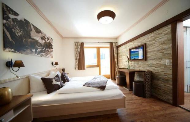фотографии отеля Hotel & Gasthof Perauer изображение №7