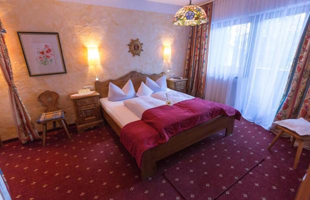 фото отеля Landhaus Carla изображение №21