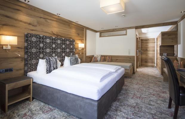 фото отеля Hotel Pramstraller изображение №21