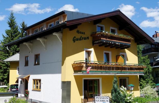 фото отеля Pension Gudrun изображение №1