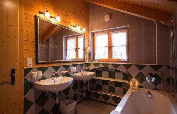 фото отеля Hubers Chalets изображение №21