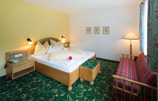 фотографии отеля Krimmlerfalle изображение №11
