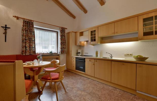 фотографии отеля Alpenhotel Kramerwirt изображение №55