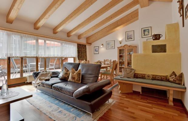 фото отеля Alpenhotel Kramerwirt изображение №53