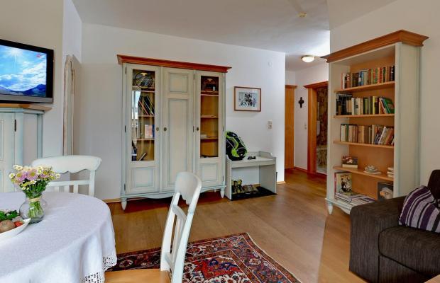 фотографии отеля Alpenhotel Kramerwirt изображение №23