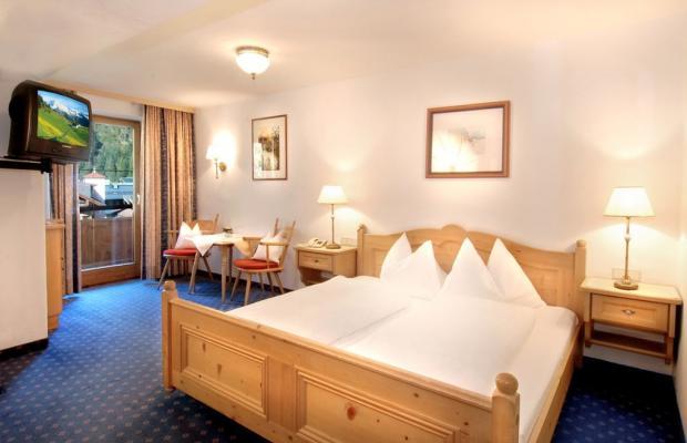 фото отеля Alpenhotel Kramerwirt изображение №13