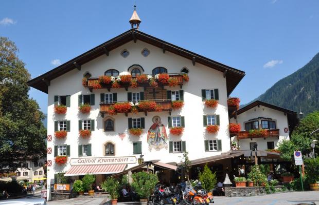 фото отеля Alpenhotel Kramerwirt изображение №5