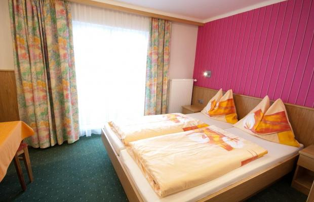фотографии отеля Pension Mullauer  изображение №43