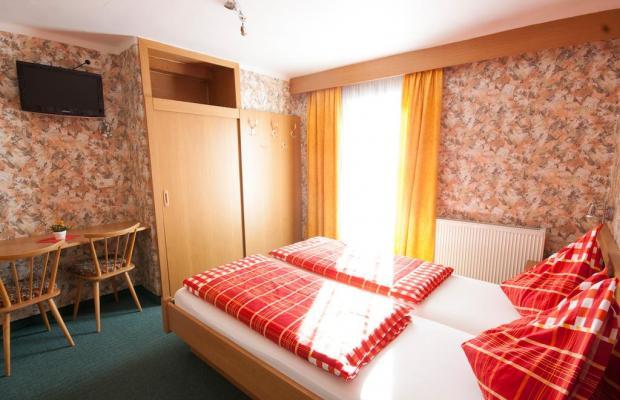 фотографии отеля Pension Mullauer  изображение №11