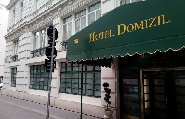 фотографии отеля Domizil изображение №3