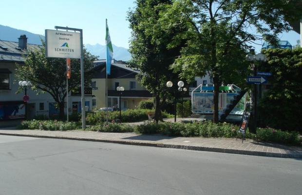 фотографии отеля Pension Pepi изображение №15