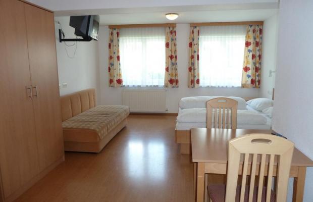 фотографии отеля Pension Pepi изображение №7