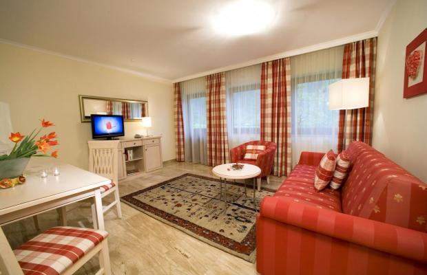фото отеля Hotel Garni Magdalena изображение №41
