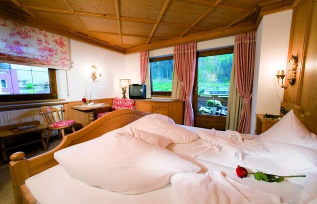 фотографии отеля Hotel Garni Magdalena изображение №7