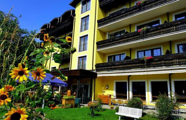 фотографии отеля Pinzgauerhof изображение №3