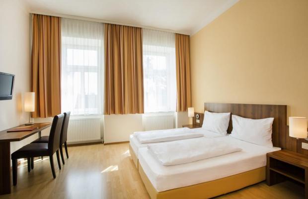 фотографии отеля Hotel Hahn изображение №3