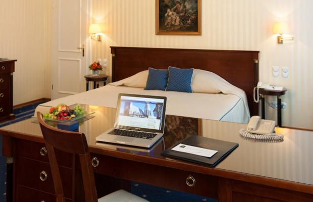 фотографии отеля Hotel Ambassador изображение №59